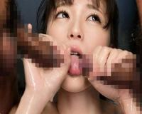 野々浦暖 なまなかだし 34 超クビレのキツマ●コに種付け10連発!!