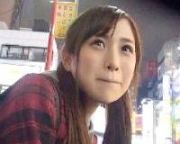 【唯川千尋】夜の街で拾った超カワイイ家出娘を優しいワイが一晩保護してあげた件ww