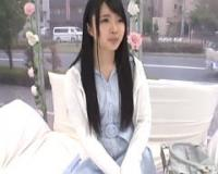【MM号】インタビュー中の女子大生にデカチンポを無理やりねじ込むドッキリ企画!