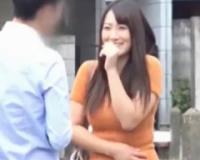 【坂井亜美】ベリーベリーハッピーな女子大生に彼氏との幸せっぷりを再現してもらいました★