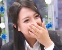 【MM号】予備校の講師やってる同僚に濃厚キスさせたらどうなるか試してみたら・・【松井レナ】