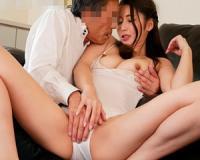 【FANZA動画】旦那の上司に弱みを握られ一度だけのセックス。何度もセックスしたくなちゃう人妻動画。