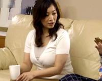 アラフォーぽっちゃり巨乳な奥さんがSNS出会い系で・・・NTR不倫SEXにハマる!