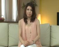 [熟女][木崎ゆうこ] 初撮り人妻ドキュメント