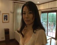 [島村希美] 初撮り人妻ドキュメント