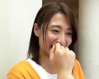 [本物人妻] 結婚3年目 奈良県在住 レス生活が寂しくて出演決意