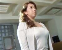 〖風間ゆみ〗講師の胸チラに理性崩壊 お体にさわらせて頂けませんでしょうか?