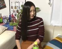 【連れ込み】管野しずか サラサラ黒髪ロングヘアを振り乱して絶頂する33歳の専業主婦
