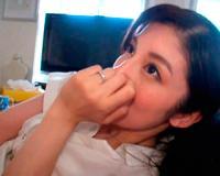 長谷川栞さん。感じているときトロンとした目で漏らす吐息のような喘ぎ声のエロさに惚れました