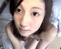 <長谷川栞>清楚でキレイな奥様が不倫温泉旅行でハッスルハッスル!