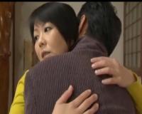 【円城ひとみ】私は、娘の婚約者を寝取った最低の母親です!もう後戻りはできない男と女の肉体関係!