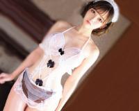 「お申し付け下さいませ~♡」ウルトラカワE衣装を身に纏った美少女に激ピスした神回