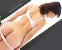 「良い体」巨乳で巨尻のムチっと中年女性の濃厚接触淫乱性行為が抜ける‼