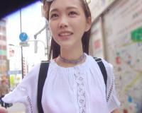 【台湾美少女メイラン】『Hもニホンも好きっ♡』アニメ好きスレンダー美乳おっぱいの外国人をナンパして、マンコをイジメるw