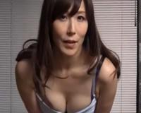 [波多野結衣 澤村レイコ]スレンダーで美乳のお姉さんの女体を観察しながらSEX…