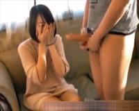 〝韓国人/せんずり鑑賞〟言葉通じないしとりあえずおちんちん♪嫌がっても一緒に気持ち良く///