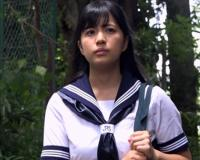 (根尾あかり)ムッチリ女子高生が野獣化した作業員に襲われ串刺し輪姦ぶっかけレ〇プ!