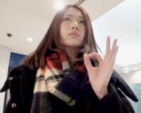 【アジアン美女NANPA】『ハローっナマステ~♡』芸能人クラスの美貌を持つ外国人女子がニホンに住みたい絶世の美人っNANPA耐性なさすぎで持ち帰られちゃうっ