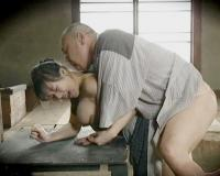 【NTR不倫】『もっとぉっもっとおチンポぉおお♡』超乳おっぱいの40代美魔女おばさんが絶倫デカチン間男と人目を忍び濃密愛欲情交!
