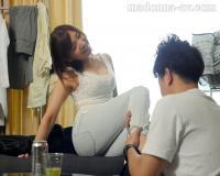 【人妻ナンパ】旦那がいても止まらぬ淫猥情事!強欲な美熟女人妻が...!?