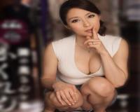 【白木優子】巨乳美熟女の隣人妻が淫猥かくれんぼセックスでメス堕ち大絶頂!