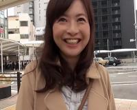 【塚田由美】四十路熟女がNTRデート!濃厚不倫SEXで理性崩壊!メス堕ち大絶頂!