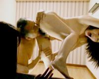【三浦恵理子・翔田千里】男のサオを咥え込み悦楽の声!淫乱な二人をスワッピングワールドに招待!