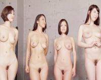 【水野朝陽・香山美桜】尻穴まで舐め尽くし貝合わせでイカせ合いする女達www