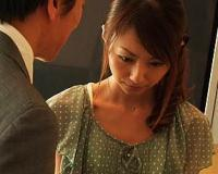 【青木玲】結婚5年目の超絶美人な人妻が夫のギャンブルの借金の肩代わりさせられちゃう!