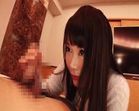 【なつめ愛莉】男優を拘束して卑猥な痴女プレイを繰り広げるロリ痴女!