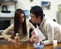 【相沢恋】東大卒美人家庭教師にクイズを出題!間違えたら罰ゲームでSEXしちゃうw
