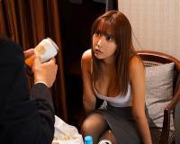 エロ動画更新!巨乳上司と童貞部下が出張先の相部屋ホテルで絶倫性交「巨乳、お姉さん、OL、童貞、三上悠亜好きにオススメ!」
