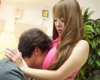 エロ動画更新!「こ、こんな格好で…」派遣爆乳OLのHitomiがあらゆるコスプレで卑猥ハメ「巨乳、お姉さん、OL、コスプレ、Hitomi好きにオススメ!」