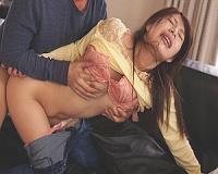 久々に会った幼馴染に膣奥を犯され肉棒の背徳感に崩れ去る人妻…