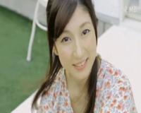 長谷川栞 34歳の清楚系美人がもう一度オンナとして輝きたくて・・・
