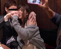同窓会でうちの嫁が元カレと寝取られ中出しSEXでイキまくってました!!