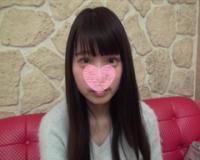 【無】【個人撮影】黒髪ロングヘアーが似合う清楚な色白スレンダー美少女 19歳JDの菜摘ちゃん