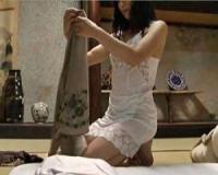 「ヘンリー塚本」睡眠薬で眠らされ、息子に犯されハメ倒される美人熟女の母親