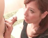 横山美雪/他人棒フェラさせられドロリ顔射!エロい先生の企てに堕ちていく美貌の若未亡人