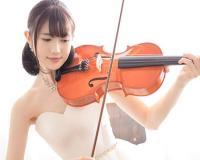 結城るみな デビュー作早くも人気No.1!バイオリンも似合う知美備えたお嬢様がAV界にDEBUTとはタッマンネーーw