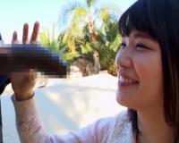 【海外出張企画】『ムリムリムリ!こんなの絶対入んない!』日本のロリ女優がLAで見つけた世界最大級の巨根黒人とSEXに挑戦!