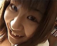 【上野英里】ローズソックスでブルマな女子校生と淫行したら…